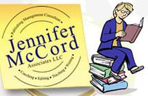 Jennifer McCord Associates Logo